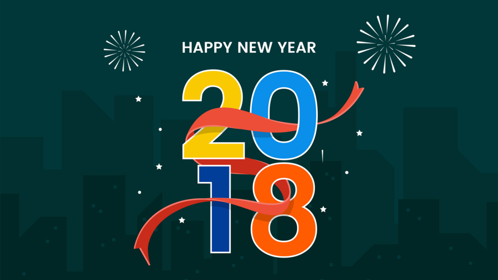 to showcase a collection of some new year 2018 hd wallpapers that may fit on your desktop pcs screen and add some charm to your new year celebrations