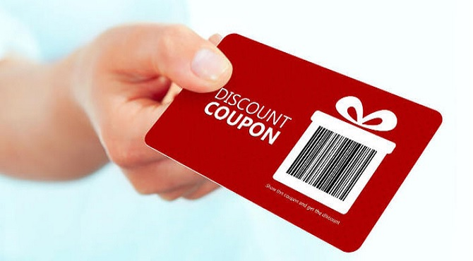 Offer Discount Coupons