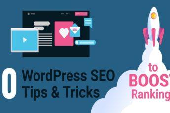 Boost WordPress SEO