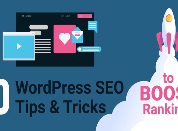 Boost WordPress SEO