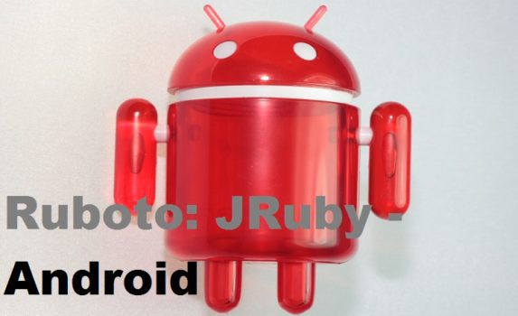 Ruby Android