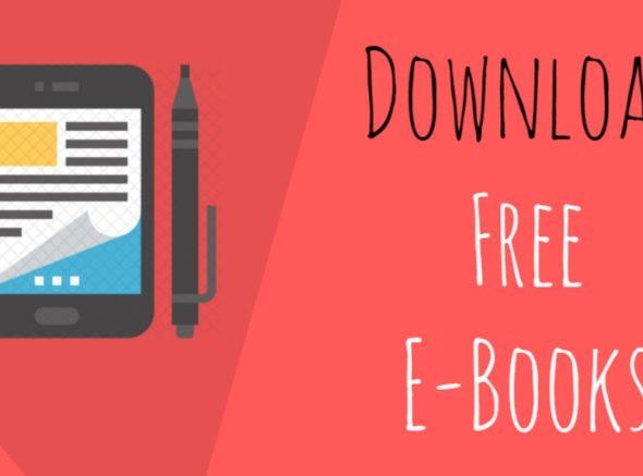 free e-Books for Web designer & developers