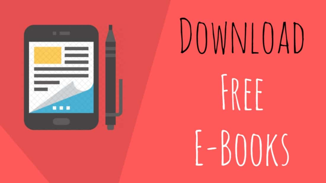 free e-Books for Web designer & developers