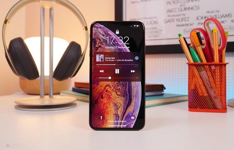 iPhon Xs