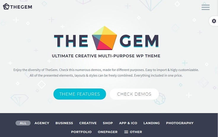 TheGem- Theme