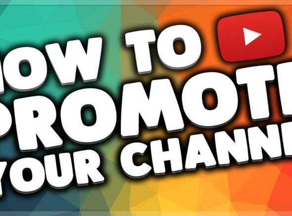 You Tube Promote
