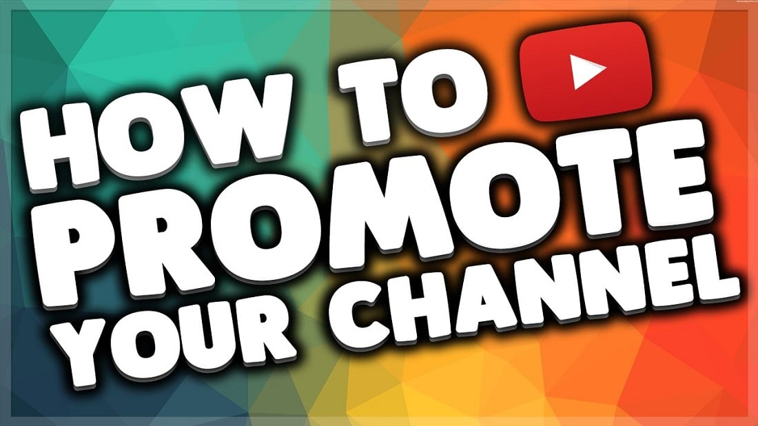 You Tube Promote