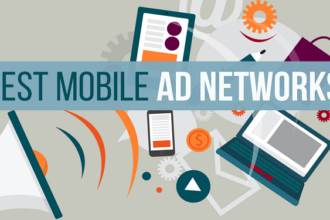 mobile app monetization network