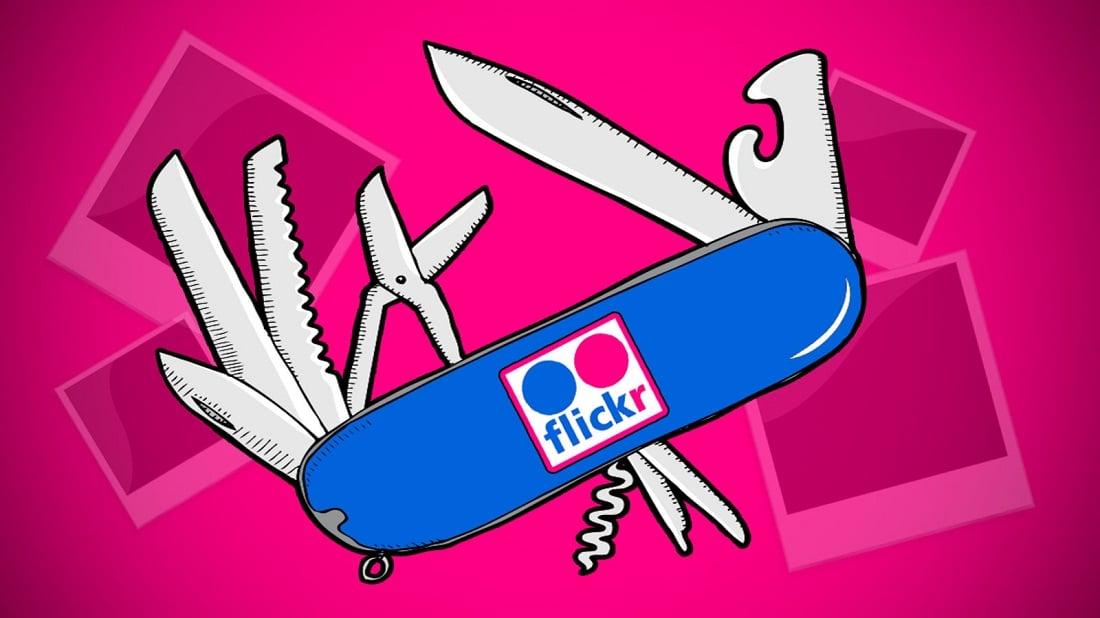Flickr Tool