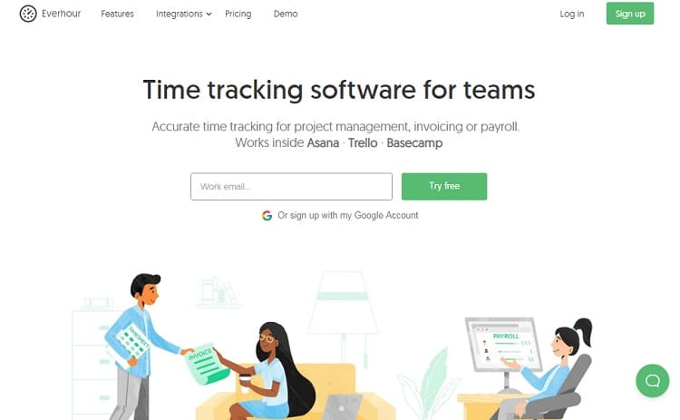 10 Best Time Tracking App To Track Time At WorkPlace Efficiently