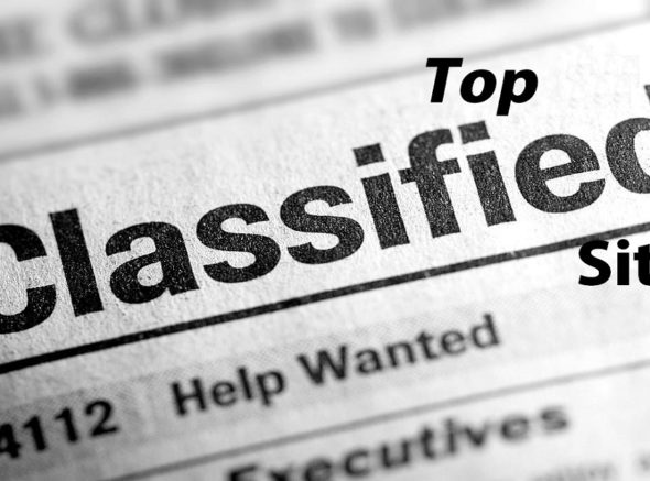 Classified sites