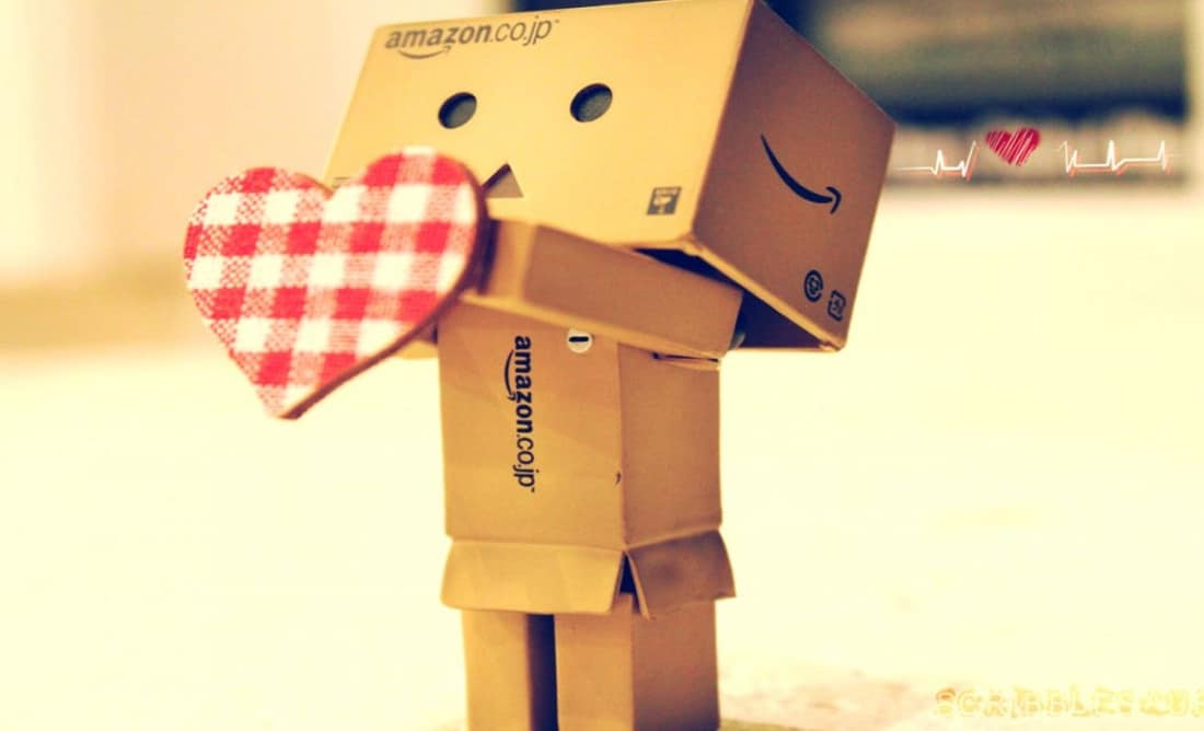 Cutest Danbo Images