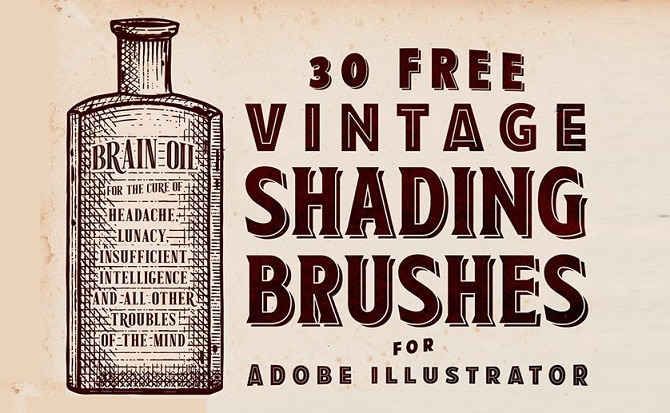 Add the Beauty With Adobe Illustrator Artistic Brushes