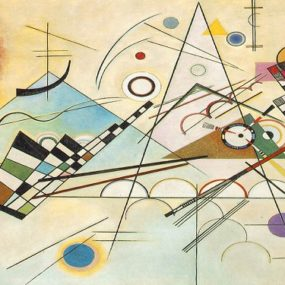 Geometric Artworks