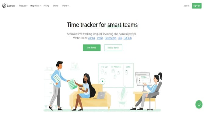 Time Tracking Apps, Best Apps for Time Tracking, time tracking, employee time tracking app, time tracking software