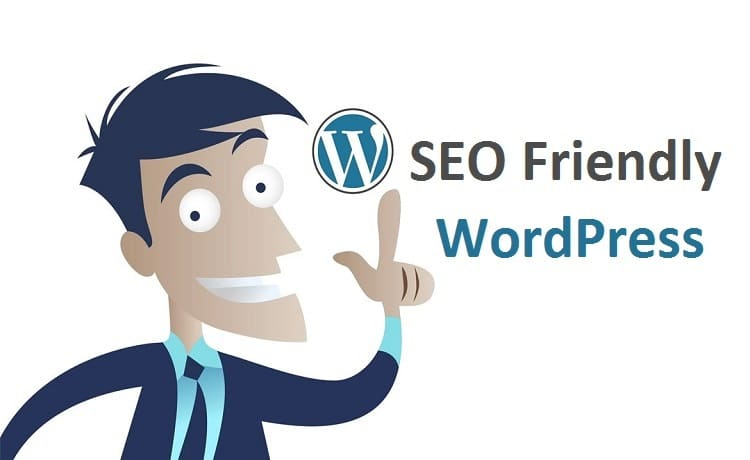 SEO Friendly WordPress