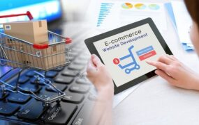 10+ Best E-Commerce Development Companies 2021