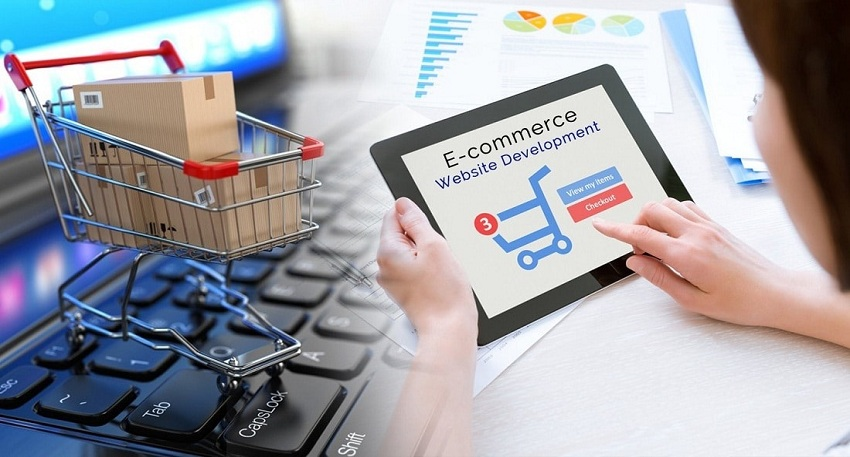 E-Commerce Development Companies