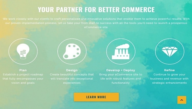 SILK Software - ecommerce development companies