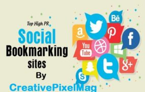 List of high DA PA Do-Follow social bookmarking sites (2020)