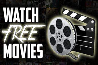 Watch Free Movies
