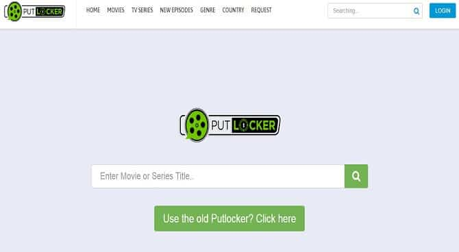 putlockers - Watch movies online free
