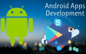 Top 10+ Android App Development Companies in 2020