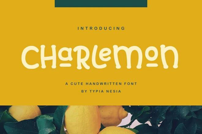 Charlemon