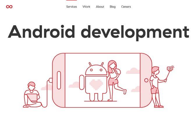 Infinum - Android App development Company