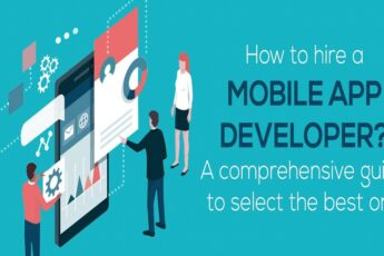 How to Hire a Mobile App Developer