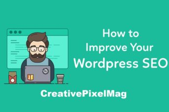 Improve Your WordPress SEO