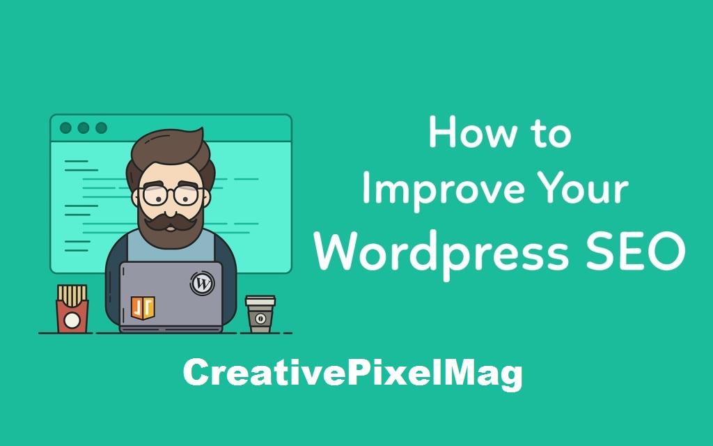 Improve Your WordPress SEO