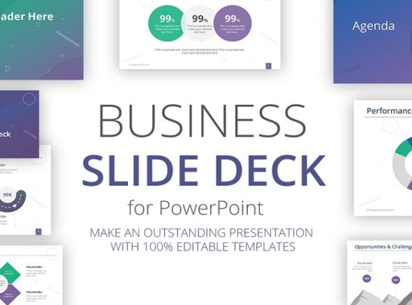 Business Slides