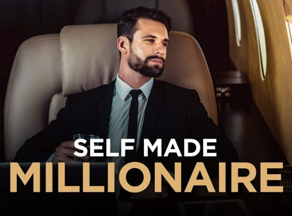 Self Made Millionaires
