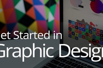 How to get started as a graphic designer