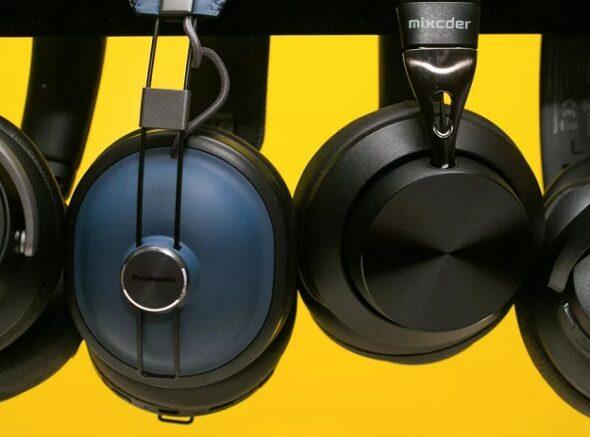 Headphones on a Budget