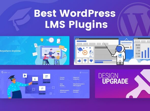 Learning Management System Plugins for WordPress