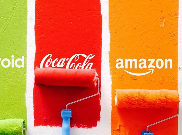 Color Psychology - The Logo Color Tricks Used by Top Companies