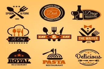 Logo Design Tips for Food Businesses