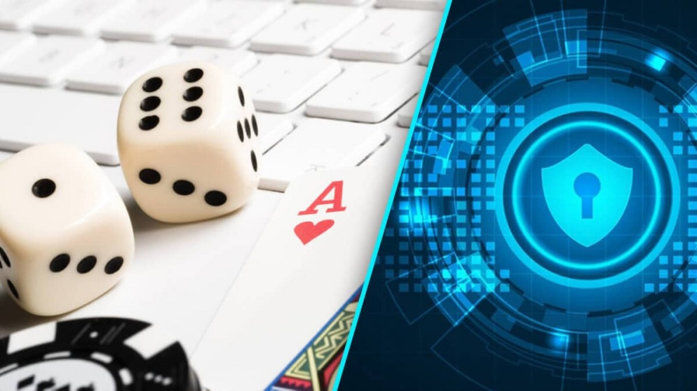 Security Tips for Online Gambling