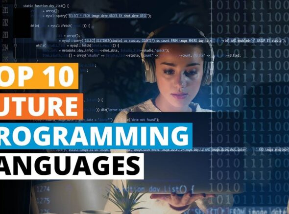 Programming Languages of the Future