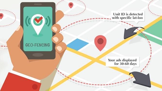 geofencing marketing